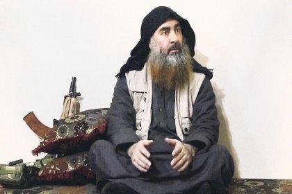Bağdadi'nin özel hizmetlisi Çankırı'da yakalandı