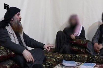 Bağdadi'nin Türkiye'de yakalanıp Irak'a teslim edilen yardımcısı El Ethavi, Bağdadi hakkında anahtar bilgiler vermiş