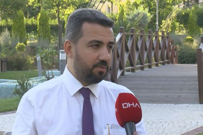 Bahaddin Yetkin: İstifamı başkan istedi