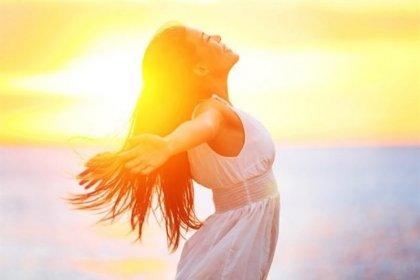 Bahar güneşinden doğru faydalanmanın yolları