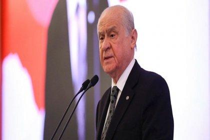 Bahçeli: İstanbul'da yeni bir seçim düşünülebilir