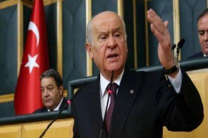 Bahçeli: Kılıçdaroğlu, cumhuriyet tarihinde bize tek tarafsız cumhurbaşkanı göstersin