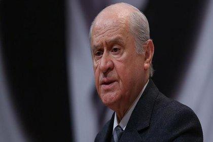Bahçeli'den 3 belediye başkanının görevden alınmasına ilişkin açıklama