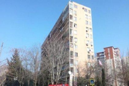 Bahçelievler'de 80 daireli apartman için tahliye kararı