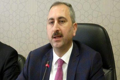 Bakan Abdülhamit Gül, 'Türk Yargı Etiği Bildirgesi'ni açıkladı