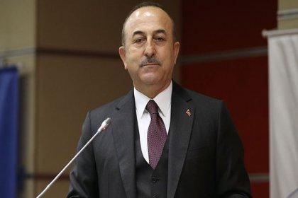 Bakan Çavuşoğlu: AK Parti maalesef benim şehrim Antalya'yı kaybetti