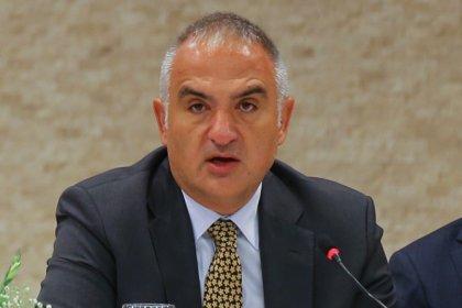 Bakan Ersoy: Türkiye'de sansür kesinlikle yapılmamaktadır