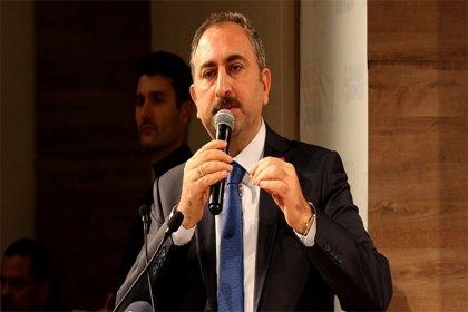 Bakan Gül'den Adana'daki saldırıya ilişkin açıklama