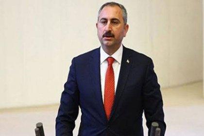 Bakan Gül'den 'Yargı Reformu Stratejisi' açıklaması