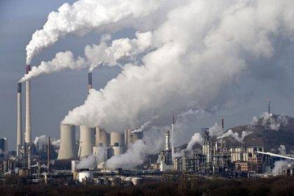Bakan Kurum açıkladı: Son 2 yılda havayı kirleten 385 tesise 15.5 milyon TL ceza verildi