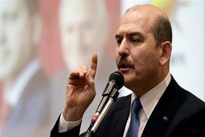 Bakan Soylu'dan kayyım açıklaması: Temiz oylar teröre istismar ettirilemez