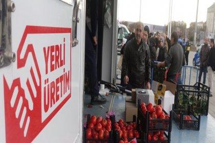 Bakan Turhan: Online tanzim satışları başlatıyoruz