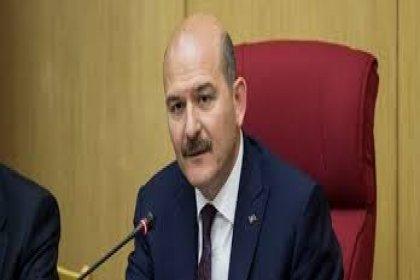 Bakanı Soylu'dan 'Bağdadi' açıklaması