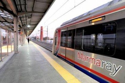 Bakanlığın Marmaray'ı ücretli belediyenin metrosu bedava