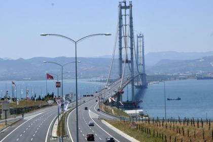 Bakanlıktan Yavuz Sultan Selim Köprüsü'ne kur ayarı: Devletin kasasından daha çok para çıkacak!