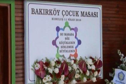 Bakırköy Belediyesi'nden 'İnsani Kalkınmada Çocuğun Yeri ve Değeri' konulu seminer