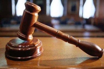 Balyoz savcısı Hüseyin Kaplan'a 15 yıl hapis