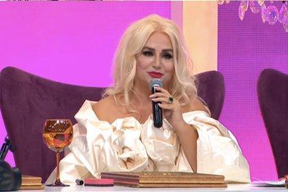 Banu Alkan: Kültür ve Turizm bakanı olmak istiyorum. Çok zeki ve güzel olmaktan sıkıldım