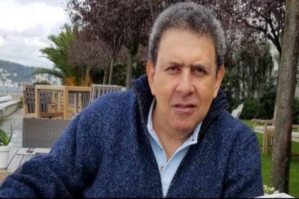 Barış Pınarı Harekatı'nı izleyen bazı televizyoncular sayesinde haberciliğiyle yeniden hatırlanan Mithat Bereket'ten açıklama