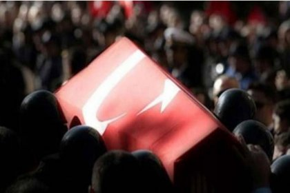 Barış Pınarı Harekâtı'nda yaralanan asker şehit oldu