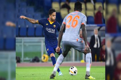 Başakşehir, Roma'ya 4-0 yenildi