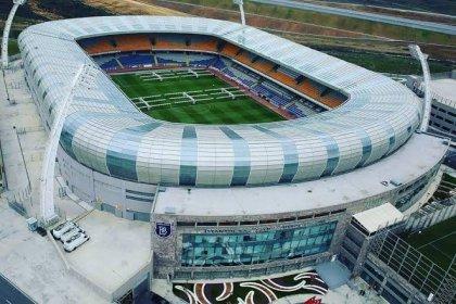 Başakşehir stadı İBB'ye pahalıya patlamış: Yıllık ortalama 610 bin TL gelir elde eden stat için yıllık 12 milyon liralık masraf yapılmış