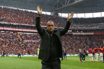 Başakşehir, stadından Fatih Terim'in ismini kaldırıyor