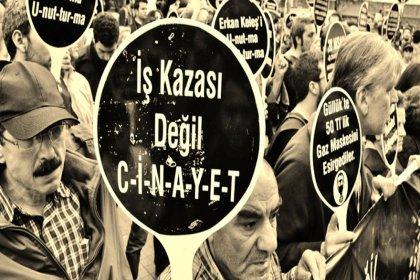 Başakşehir'de iş cinayeti: 2 işçi öldü
