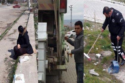 Başkan seçildikten sonra MHP döneminde işe alınan personele yoldan geçen araçları saydıran AKP'li başkan 17 işçiyi kovdu