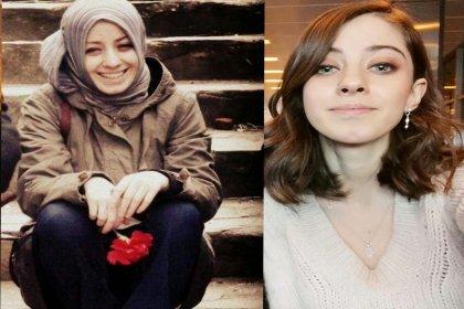 Başörtüsünü çıkaran gazeteci Büşra Cebeci yaşadıklarını anlattı