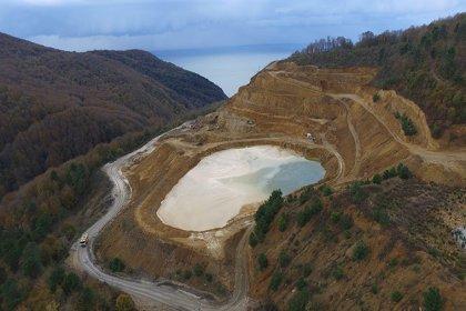 Batı Karadeniz'in akciğeri yok ediliyor