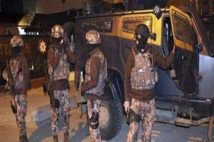 Batman, Adana ve Kayseri'de IŞİD operasyonları: Çok sayıda gözaltı var