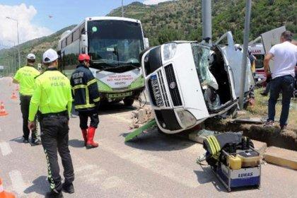 Bayram tatilinin 3 günlük kaza bilançosu: 27 ölü, 211 yaralı