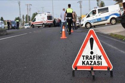Bayram tatilinin 6 günlük kaza bilançosu: 61 ölü, 473 yaralı