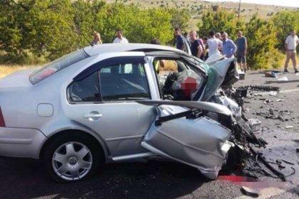 Bayram tatilinin ilk 2 gününde 46 trafik kazası: 16 ölü, 130 yaralı