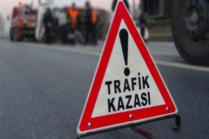 Bayram tatilinin ilk 2 gününde trafik kazalarında 24 kişi hayatını kaybetti