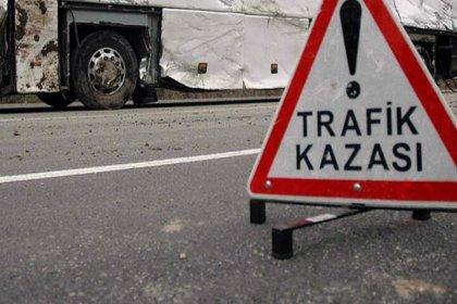 Bayram tatilinin ilk gününde trafik kazası bilançosu: 12 ölü, 83 yaralı