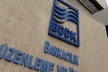 BDDK'den 'kriz ve döviz' haberleri hakkında suç duyurusu