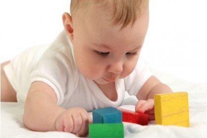 Bebeğinizin zeka gelişimi için iyotu sofranızdan eksik etmeyin