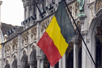 Belçika'dan IŞİD kararı