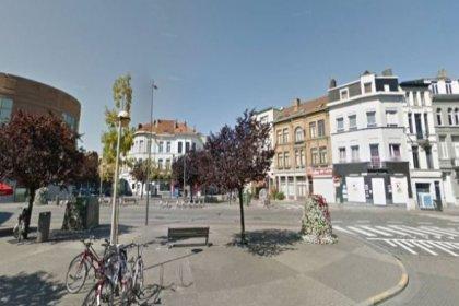 Belçika'da Türk mahallesinde silahlı saldırı