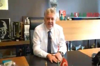 Belediye Başkanı Gerenli'den yeni eğitim öğretim yılı mesajı