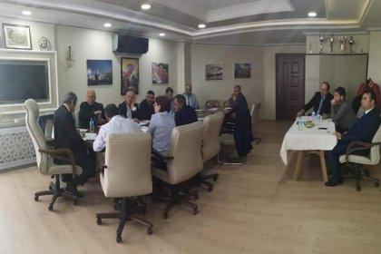 Belediye Meclisi'nde skandal: CHP'li üyeler dışlandı