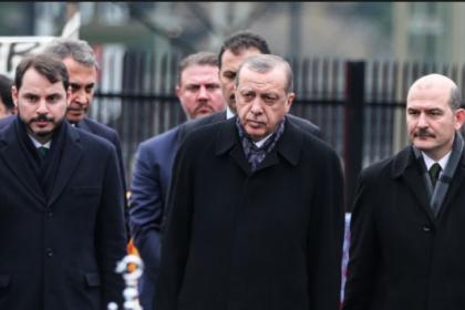 'Berat Albayrak liderliğindeki grup seçimlerin yinelenmesi için baskı yapıyor'