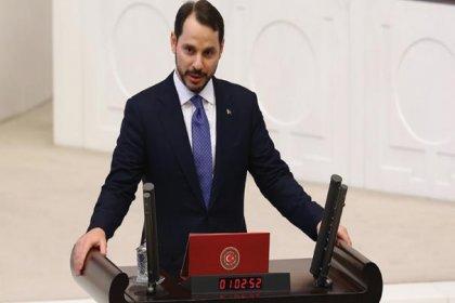 Berat Albayrak: Merkez Bankası'nın İstanbul'a taşınması 2022'de tamamlanacak