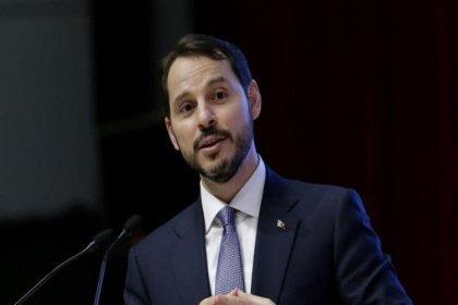 Berat Albayrak: Tanzim satışın fikir babası cumhurbaşkanımızdır!