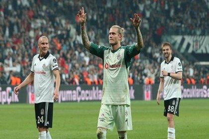 Beşiktaş: 4 - Ankaragücü: 1