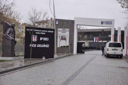 Beşiktaş Belediyesi, Mehmet Üstünkaya Tesisleri'ni Beşiktaş'tan devraldı