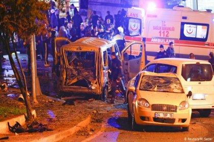 Beşiktaş saldırısının ardından toplanan bağışları 15 Temmuz sonrası kurulan vakfa aktaracaklar