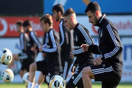 Beşiktaş'ın Wolverhampton maçı kadrosu belli oldu